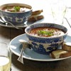 AP Studios / RECIPE: Fire-Roasted Tomato Soup With Cougar Gold Cheese Crostini