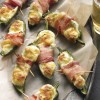 AP Studios / RECIPE: Crimson Fire Jalapeno Poppers