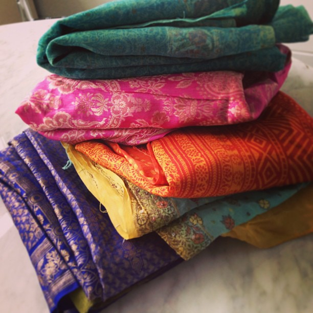 Blankets From India