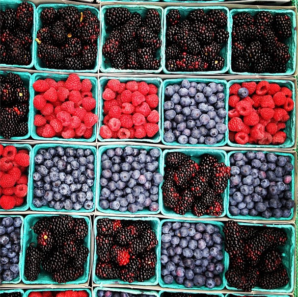 Beautiful Berries