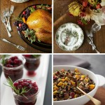 THanksgiving Food Photography