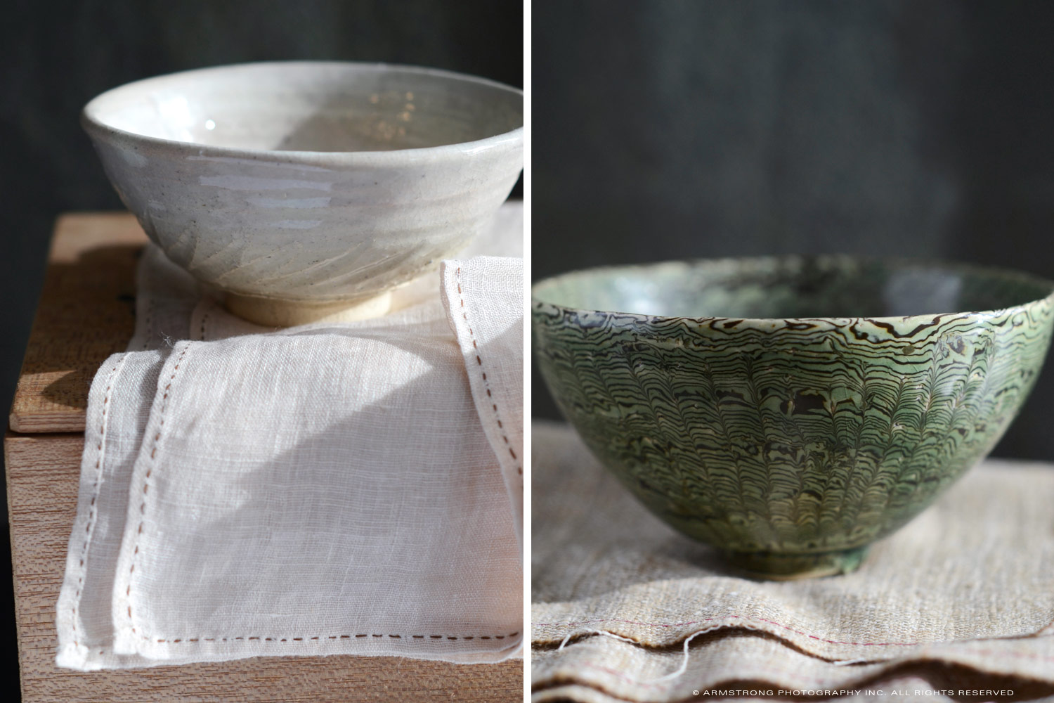 Japanese-Antique-bowls