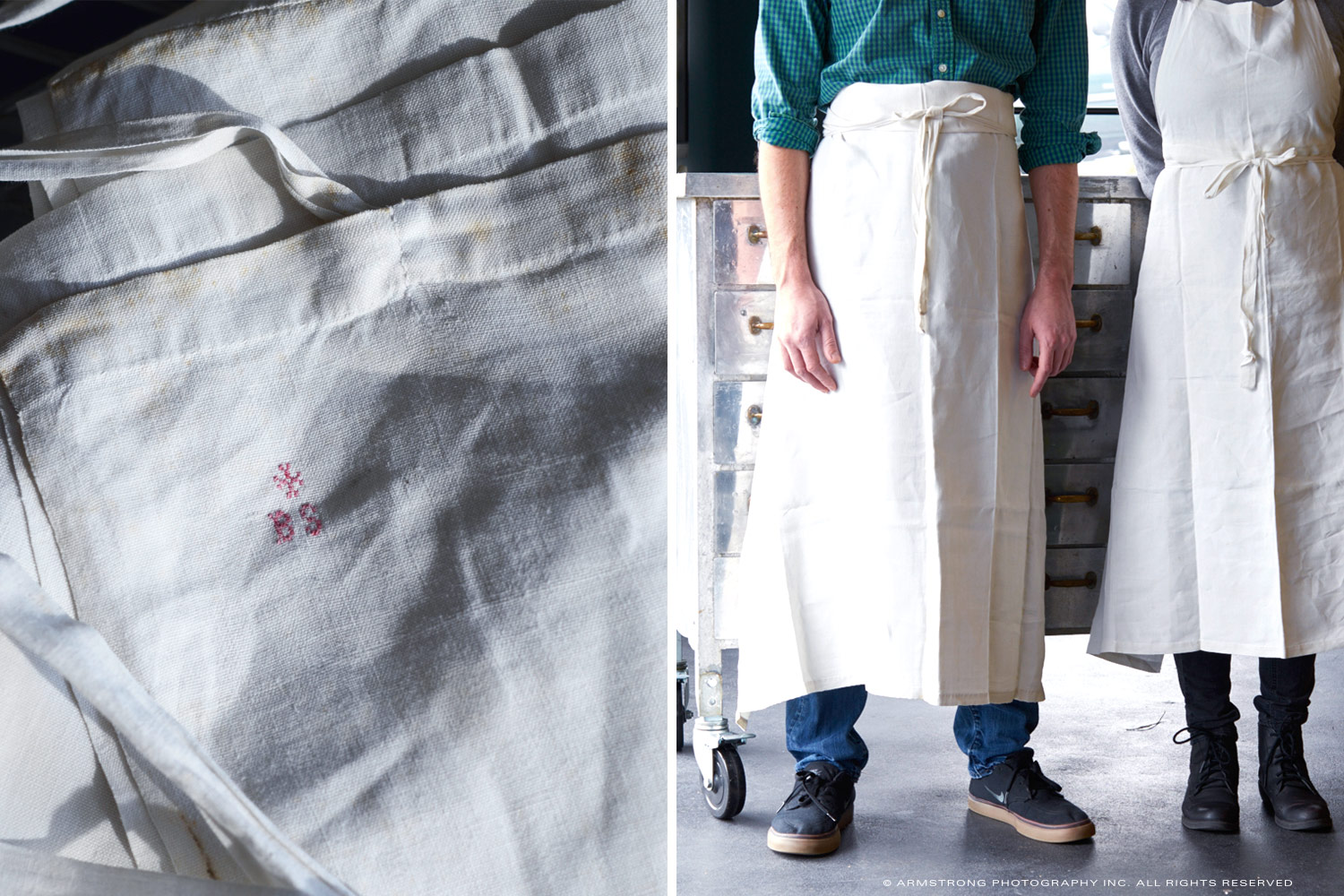 antique-White-aprons